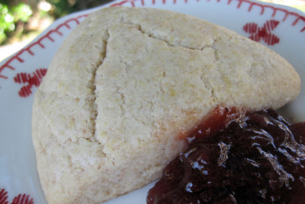scotch graham scones 2
