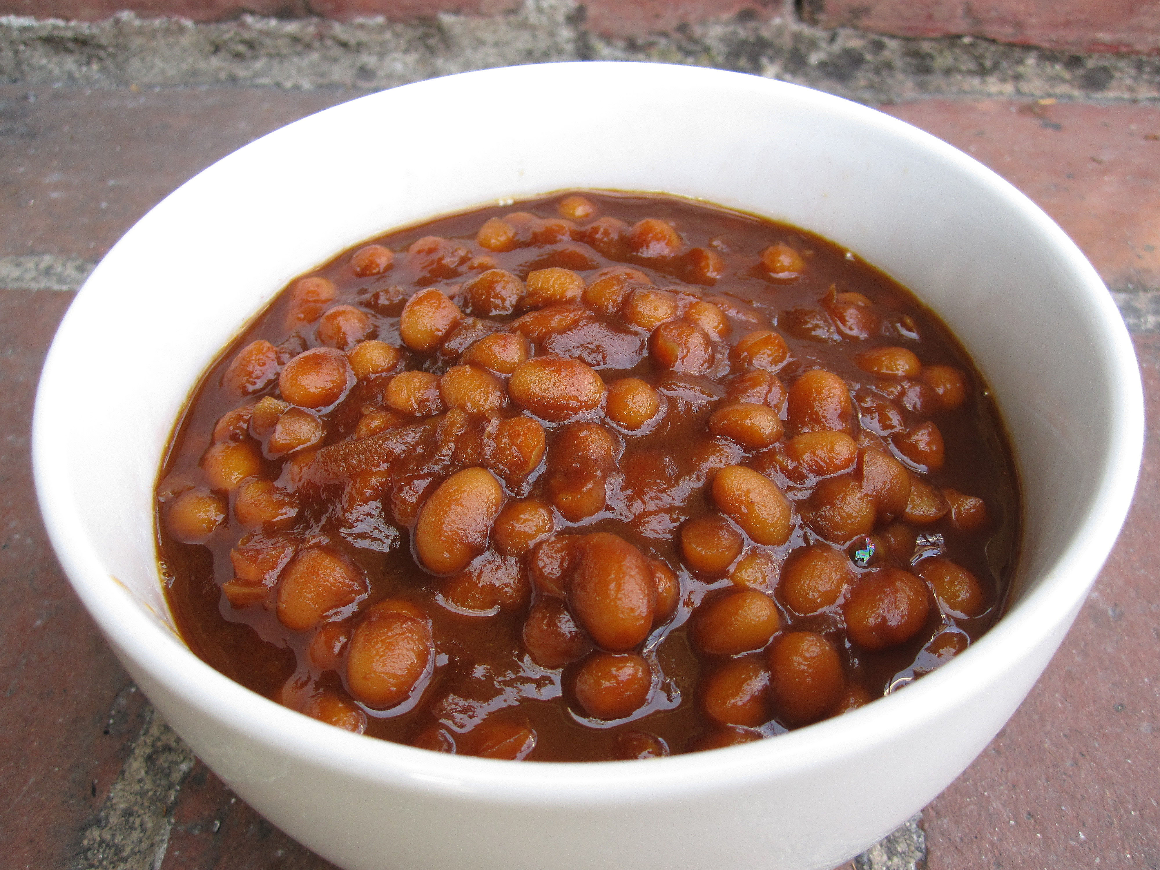 Tomato Baked Beans, If You Have Time, Better Than Heinz! | Killer ...