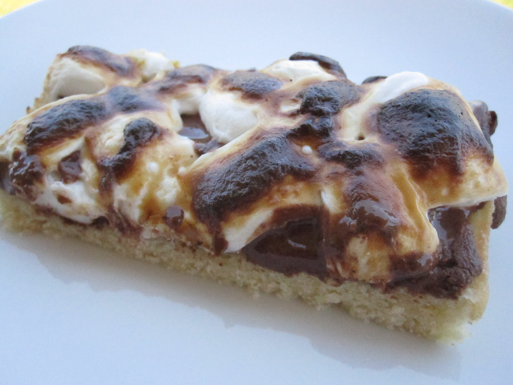 Toasted Marshmallow Squares From Joy The Baker | Killer Bunnies, Inc