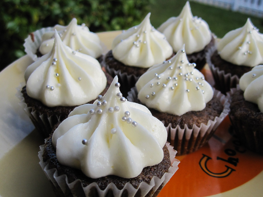 Vegan Cupcakes Take Over The World Gingerbread Cupcakes ...