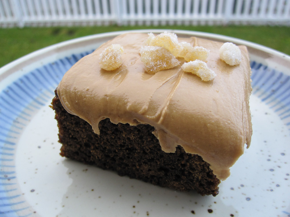 gingerbread cake espresso icing-3 | Killer Bunnies, Inc