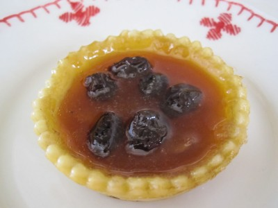 Vegan Butter Tart Recipe