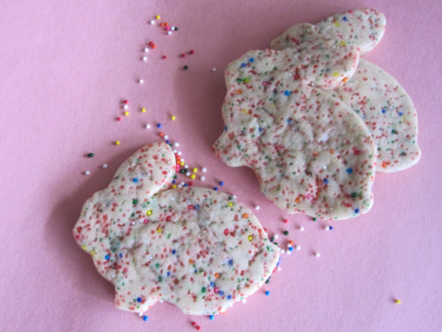 Confetti Cookies-2