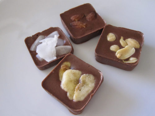 Low Carb Whipped Fudge-2