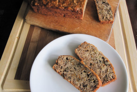 carrot banana bread-3