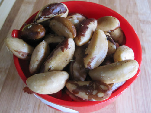Spicy Rosemary Brazil Nuts-2