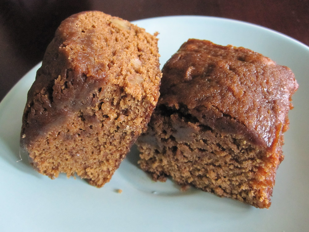 Molasses Bars Recipe