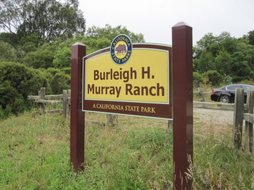 Burleigh Murray Ranch State Park