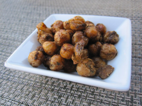 Roasted Taco-flavored Chickpeas-2