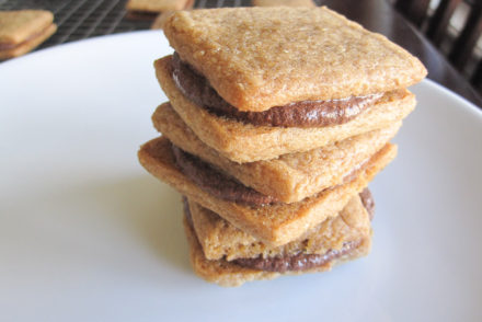 Speculoos Cookie Sandwiches Recipe-2