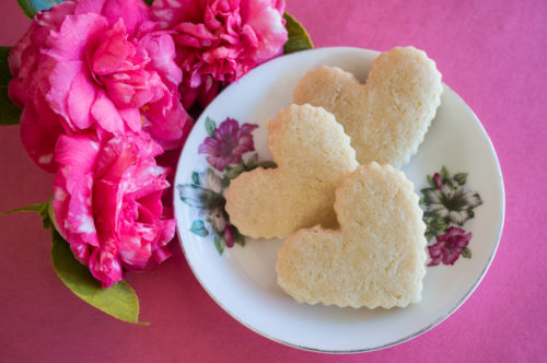 German Rose Water Sugar Cookies_-3