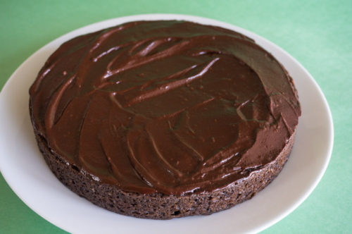 The Chocolate Torte To Live For-2