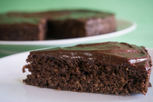 The Chocolate Torte To Live For-3