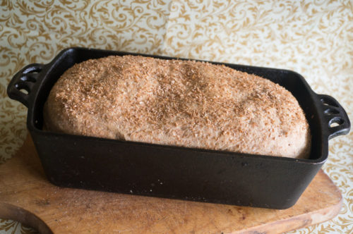 bba whole wheat bread