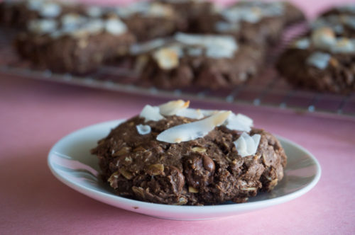 Almond Joy Cookies-3