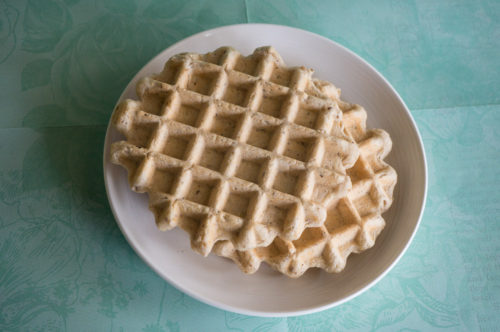 Best-Ever Vegan Waffles-2