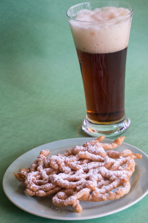 Beer Funnel Cake-2