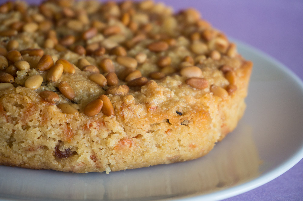 Carrot And Pineapple Cake Recipe Nigella