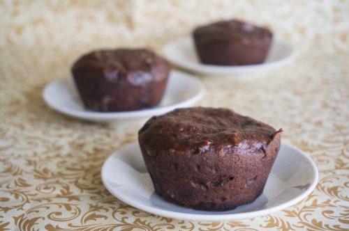 chocolate coffee banana muffins-2