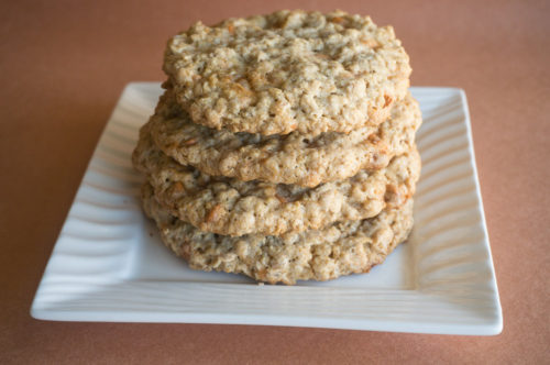 Alice's Tea Cup Rooibos Oatmeal Butterscotch Chip Cookies-2