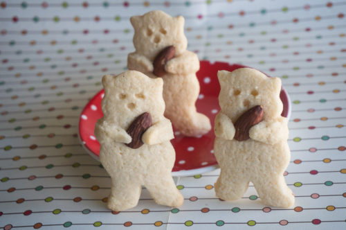 Bear Sugar Cookies-3