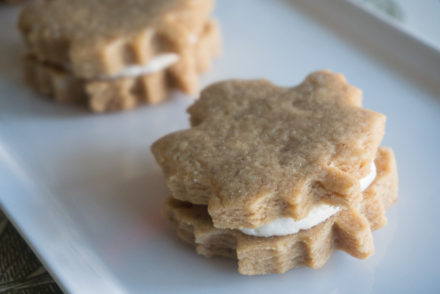 Maple Walnut Sandwich Cookies-2