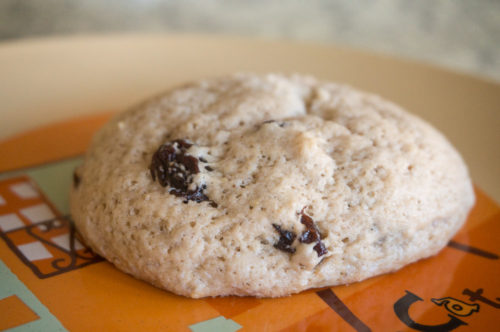 Southern Coffee Cookies-2