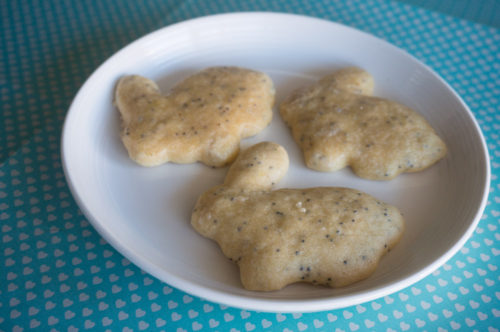 Vegan and Gluten Free Lemon Poppy Seed Cookies-2