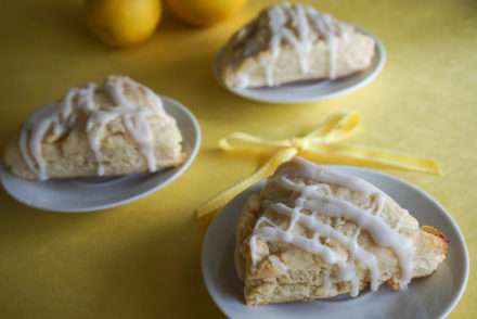 Meyer Lemon Scones-3