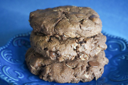Raisinet Cookies-2