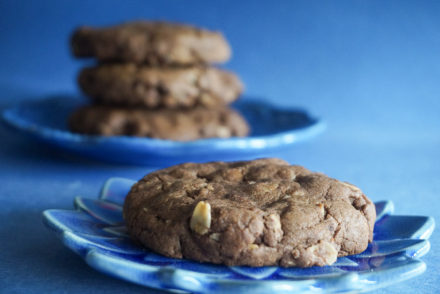 Raisinet Cookies