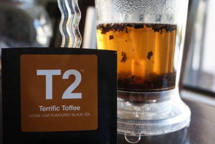 T2 Teriffic Toffee