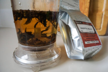 Lupicia Oriental Beauty Oolong