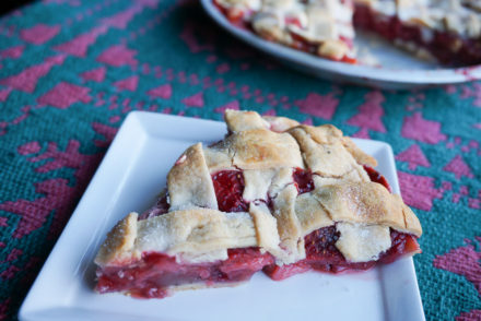 strawberry pie-5